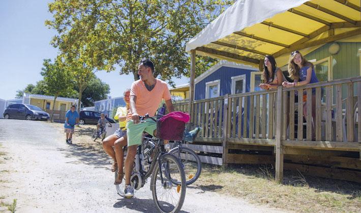 vacances passion : vacances charente-maritime–camping la redoute