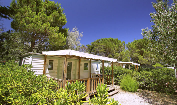 Vacances passion vacances aude camping rives des corbi res - Camping rives des corbieres port leucate ...