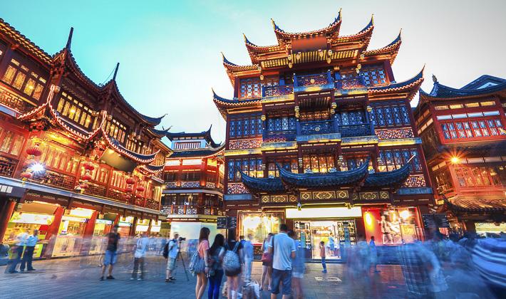 S 233 Jour Chine De Shanghai 224 P 233 Kin Vacances Passion