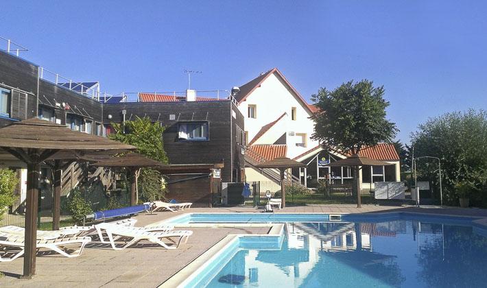 village vacance du soleil