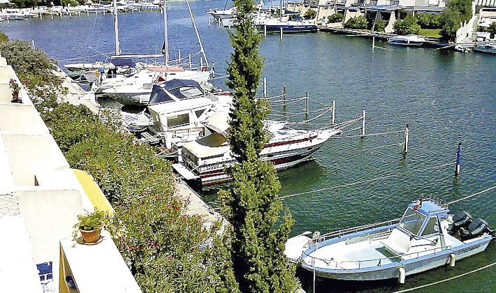 Vacances passion vacances gard port camargue - Le grau du roi port camargue ...