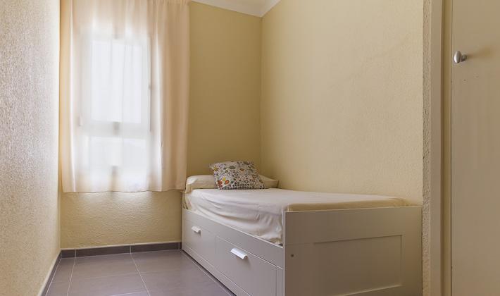 Vacances passion vacances espagne r sidence el quichote - Residence de vacances cotiere coronado ...