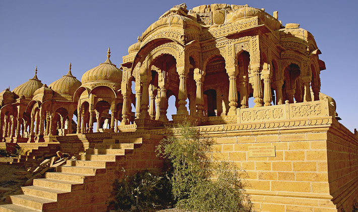 Vacances-passion - Circuit Inde Rajasthan - Inde - Inde