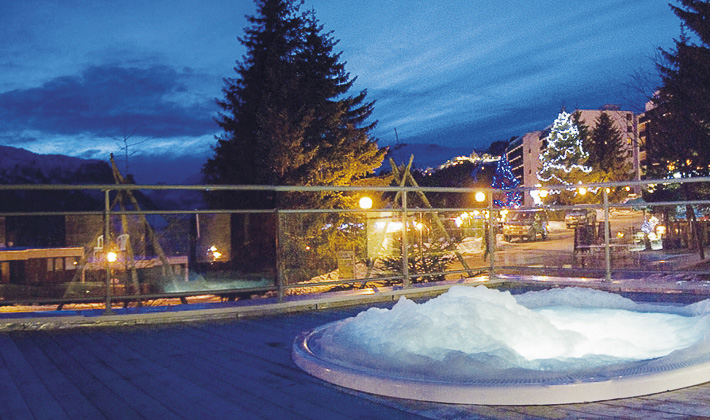 Vacances Passion Vacances Haute Savoie Les Terrasses De Veret